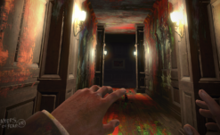 Layers of Fear VR Now Available for Oculus Quest