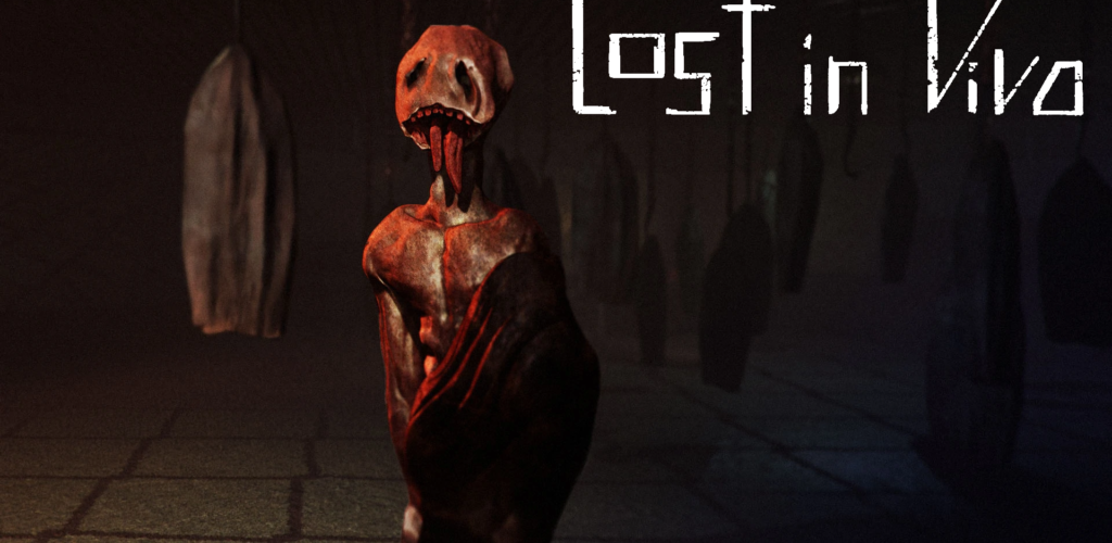 Review: Lost In Vivo