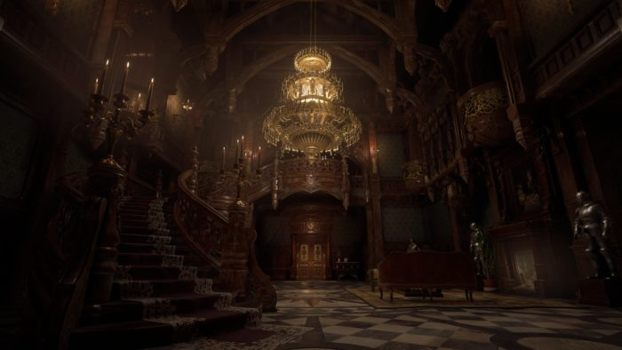Rumor: New Resident Evil 8 Details Leak From Tester Event