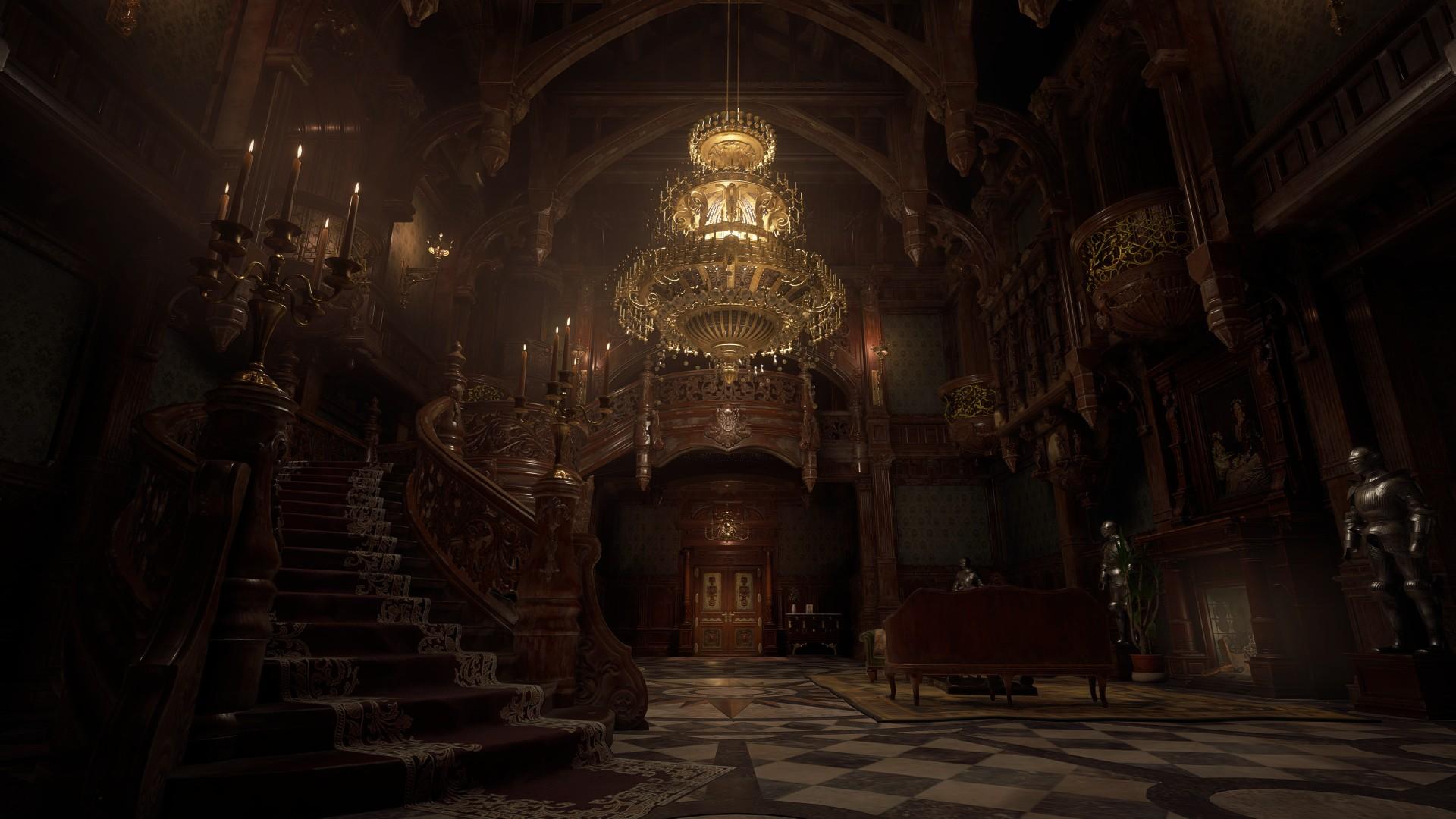 Rumor: New Resident Evil 8 Details Leak From Tester Event