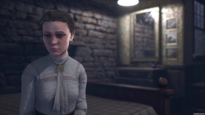 Remothered: Broken Porcelain Gets A Slight Delay For Polishing