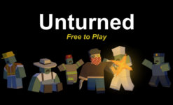 Hit Sandbox Zombie Survival Game UNTURNED Coming to Consoles