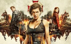 Movie Commentary #40: Resident Evil: Extinction – Download Now!