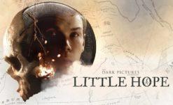 Little Hope's Release Date Trailer Drops