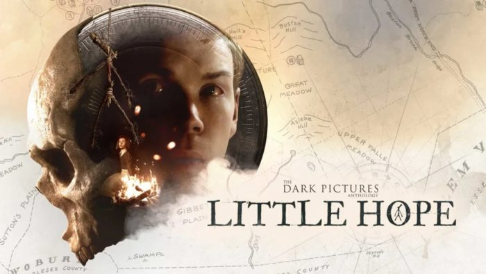 Little Hope's Release Date Trailer Drops