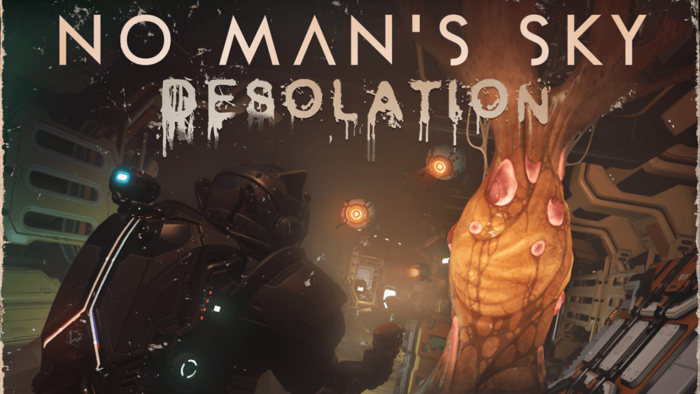 No Man's Sky Gets Creepy With Desolation Update