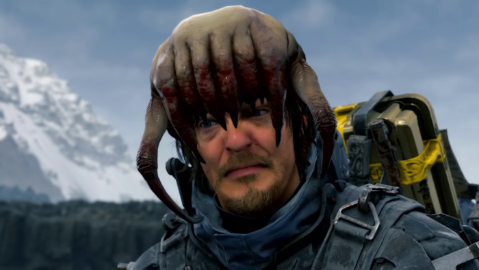 Death Stranding PC Trailer Shows News Features + Half-Life Crossover
