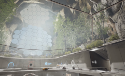 The Plants Attack In New Atomic Heart Trailer