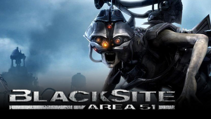 BlackSite: Area 51 Inflitrates Steam on August 19th