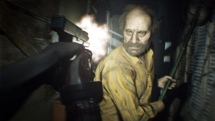 Resident Evil 7 Joining Xbox Game Pass 'Soon'