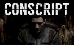 Conscript: Survival Horror in the Trenches of WWI