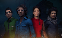 Dead by Daylight Launches Crossplay Between All Consoles and PC