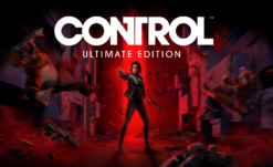 Control Coming to Steam; Ultimate Edition Revealed