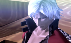 Nocturne's DLC Features Dante From Devil May Cry