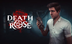 Death of Rose – Back on Track for PC Release in 2020