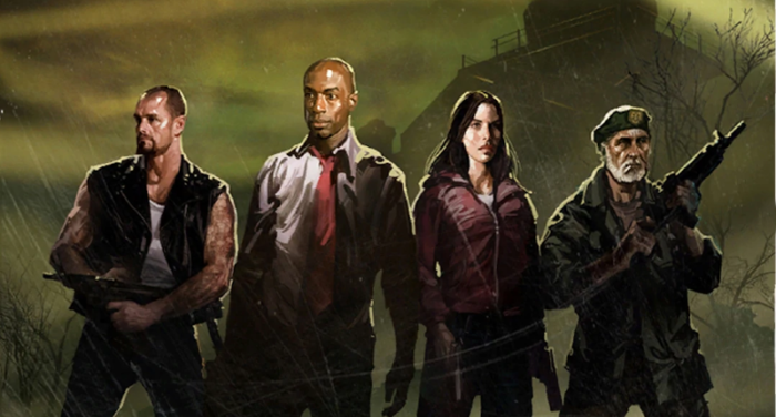 Left 4 Dead 2 To Receive A Community-Led Update