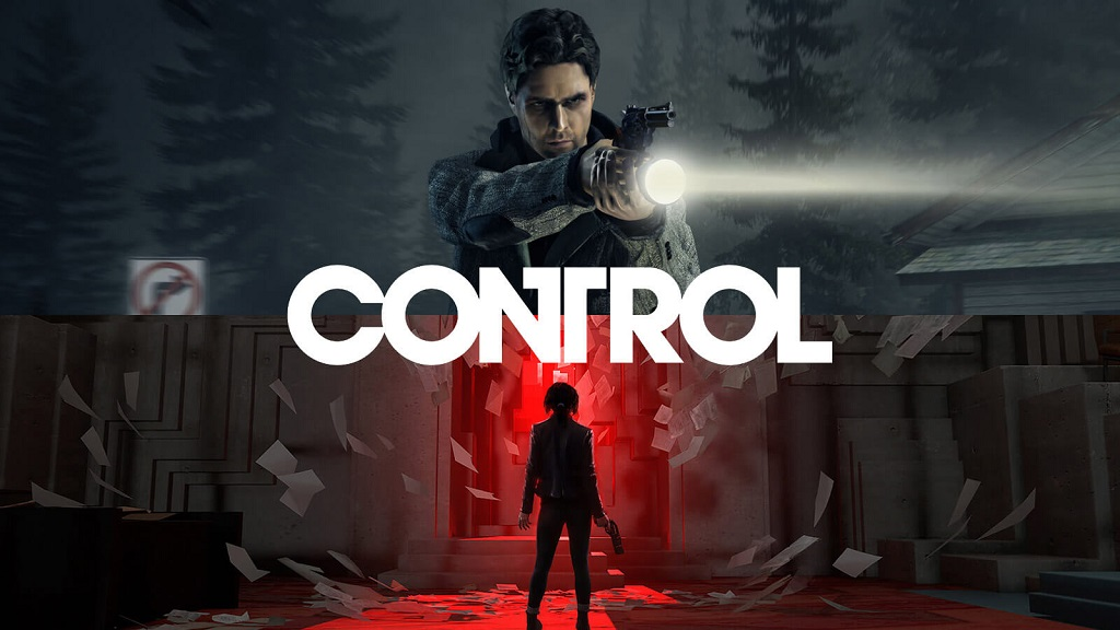 control awe review