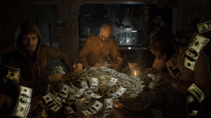 Resident Evil 7 Beats RE5: Best Selling Single RE Release of All Time