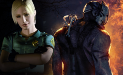 Silent Hill: Cybil Skin Found in New Dead by Daylight Datamine