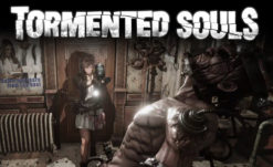 Tormented Souls: Classic Survival Horror Title Coming to Steam and Consoles in 2021
