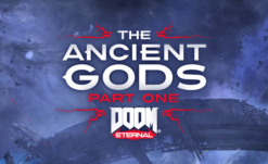 "DOOM Eternal DLC: :The Ancient Gods Part One"" Teaser Drops"