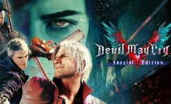 Devil May Cry 5 Special Edition Brings Vergil And New Features To Next-Gen Consoles