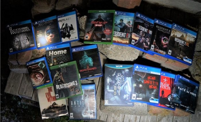 Generations of Horror: The Best of Modern-Day Horror 2013-2020