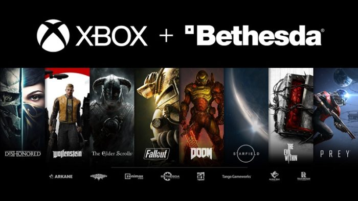 Microsoft Acquires Bethesda – Ghostwire Tokyo, The Evil Within, Doom, Prey & Others Now Under Xbox Banner