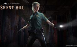 Silent Hill 1's Cybil Bennett Cosmetic Released for Dead by Daylight
