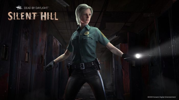 Silent Hill 1's Cybil Bennett Cosmetic Released for Dead by Daylight