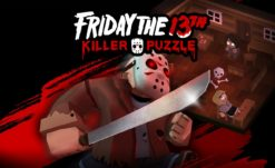 Friday The 13th: Killer Puzzle Coming to Xbox One Sept. 18th