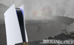 Broken Silence: Sorry, Sony Probably Isn't Going To Buy Konami, or Silent Hill