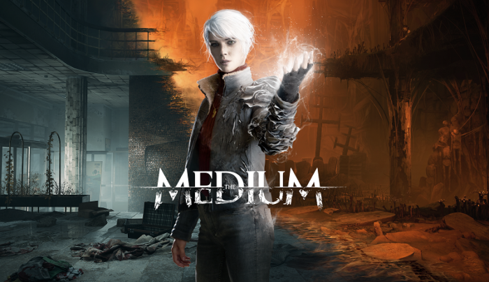 The Medium Shows Off New Character Teaser Trailer