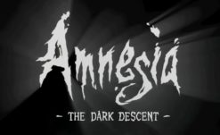 Amnesia: The Dark Descent – Devs Showcase Cut Content After Ten Years