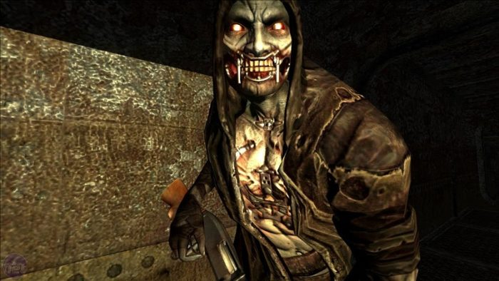 Condemned Series Deep Dive Reveals Scrapped Content and Sequels