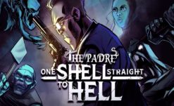 """Layers Of Fear X One Shell Straight to Hell"" is a Weird Mashup"