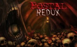 Postal: Redux Coming to Switch October 16th