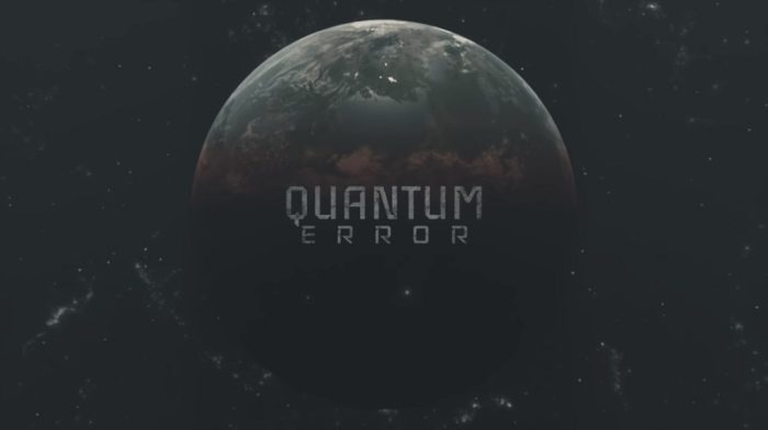 Quantum Error – Cosmic Horror FPS Also Coming to Xbox Series X
