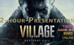 Resident Evil 8 Village: 2-Hour Presentation Announced (Updated)