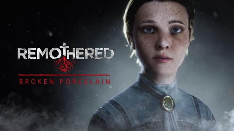 Review: Remothered: Broken Porcelain