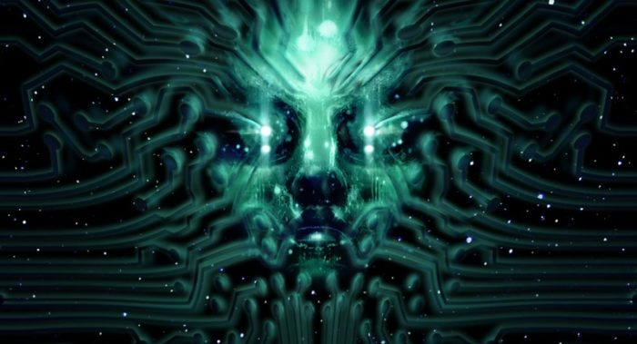 New System Shock Remake Preview Is Trippy