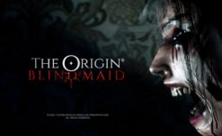 Explore South American Horror in Upcoming Title THE ORIGIN: Blind Maid