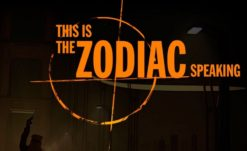 This is the Zodiac Speaking Dials in on October 15th