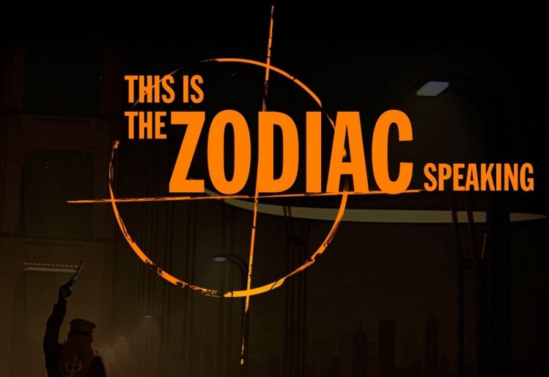 This is the Zodiac Speaking cover art