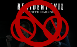 UPDATE: Resident Evil: Infinite Darkness Reunites Claire and Leon in 2021