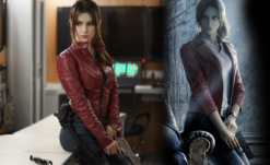 Cosplayer Accuses Resident Evil Series Marketing of Using Her Likeness