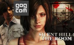 Silent Hill 4: The Room For PC Comes to GOG [Update]