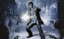 UPDATE: Silent Hill: Shattered Memories Writer Reveals He's Pitching a Follow-Up