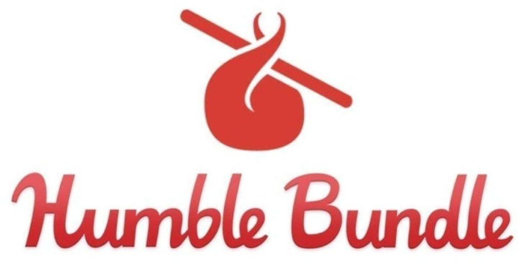 Image result for humble bundle logo