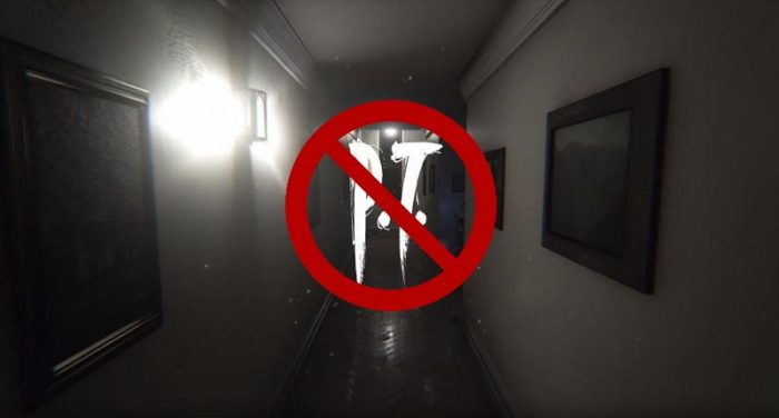 Konami Confirms P.T. Will Not Be Backward Compatible on PS5